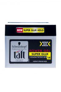 Haargel Super Glue, 250 ml