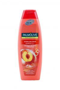 Shampoo 2In1 Hydra Balance, 350 ml