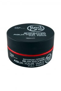 Quiksilver Aqua Hair Gel Wax, 150 ml