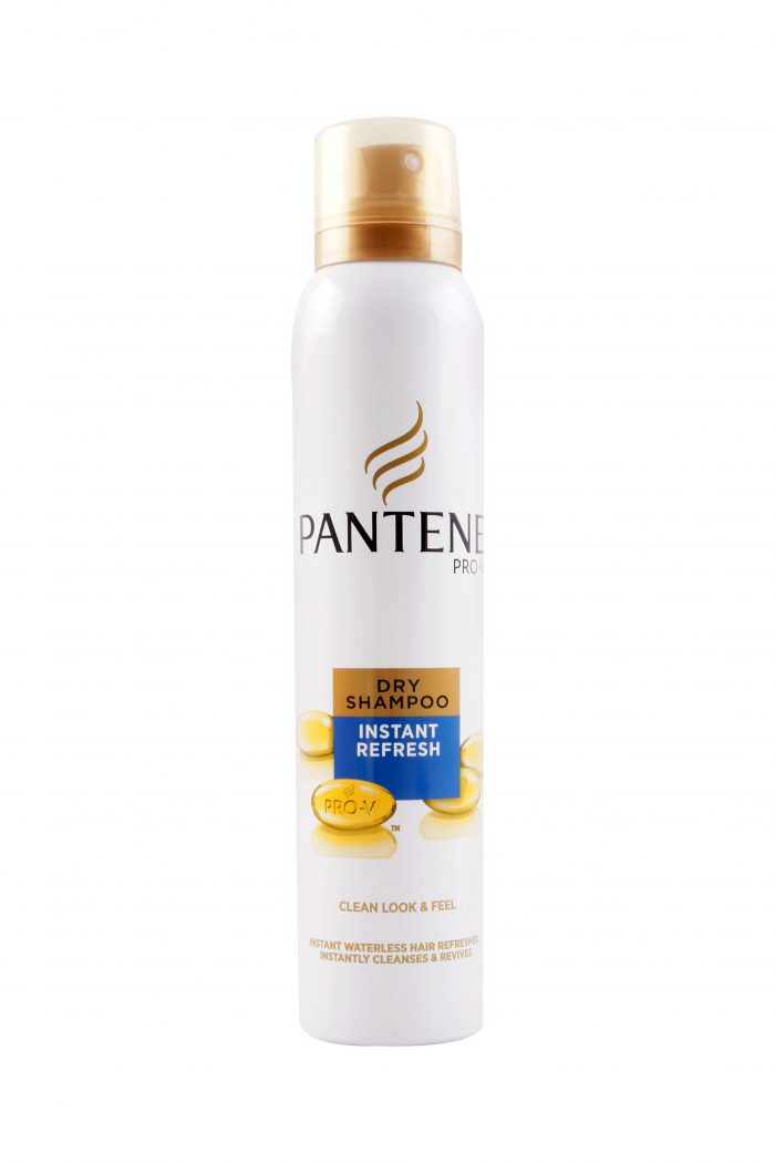 Pro-V Droog Shampoo Instant Refresh, 180 ml