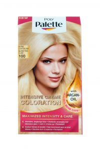 Haarverf Intensive Creme Color 100, Extra Licht Blond