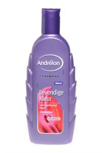 Shampoo Levendige Kleur, 300 ml