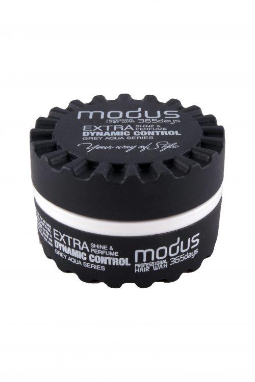 Professional Aqua Hair Wax Grey, 150 ml