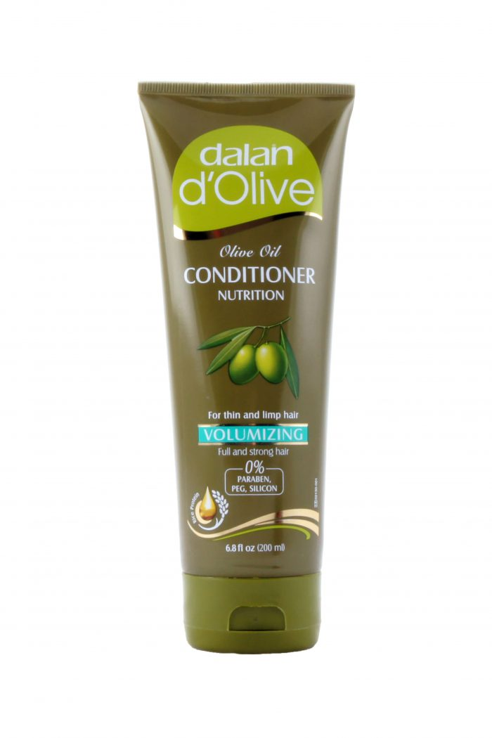 d'Olive Conditioner Volumizing, 200 ml