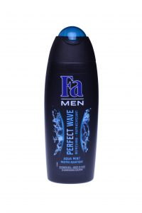 Douchegel for men Perfect Wave 250 ml