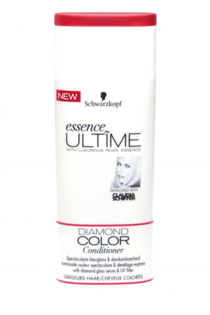Essence Ultime Conditioner Diamond Color, 250 ml