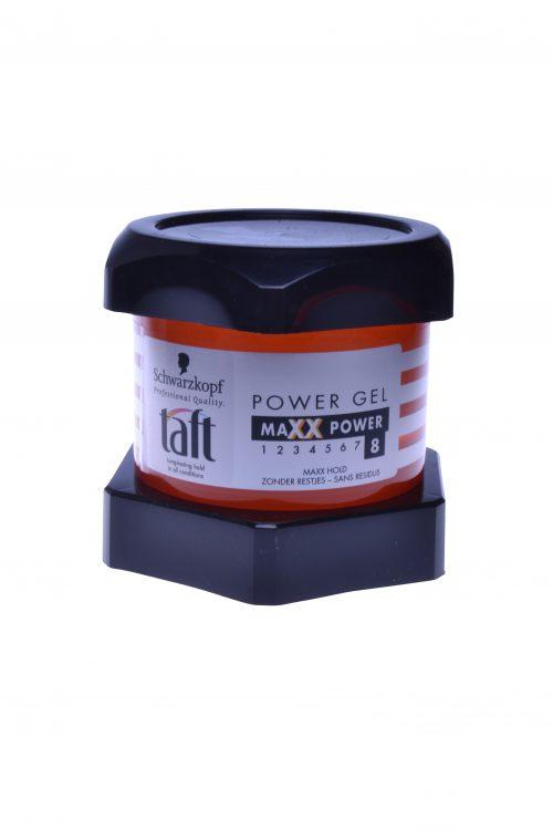 Haargel MAXX Power, 250 ml