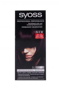 Haarverf 3-3 Trendy Violet