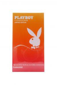 Condooms Paradise, 12 Pak