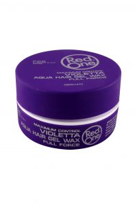 Violetta Aqua Hair Gel Wax, 150 ml