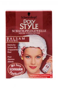 Schuimpermanent Balsem Conditioner