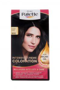 Haarverf Intensive Creme Color 900, Zwart