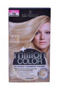 Haarverf 10-1 ultra blond