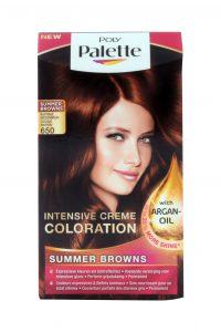 Haarverf Intensive Creme Color 650, Kastanje Middenbruin