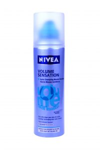 mousse Conditioner volume sensation 200 ml