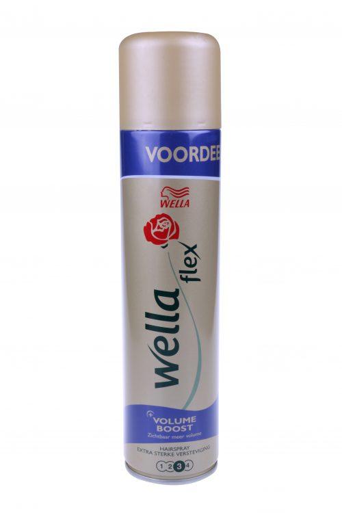 Wella Haarlak Volume Boost 400 ml