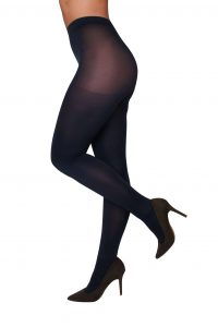Panty Elegance 100 Den Marine