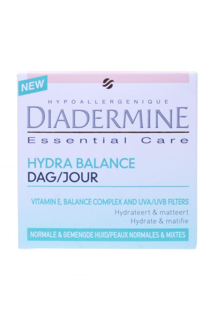 Dagcreme Hydra Balance 50ml