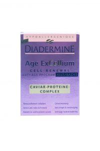 Nachtcreme Age Excellium Caviar-Proteine-Complex, 50 ml