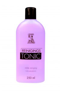 de-make up tonic 250 ml