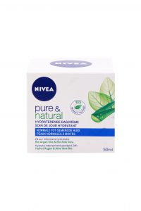 Dagcreme Hydraterend Normale & Gemengde Huid, 50 ml