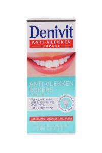 Tandpasta Anti-Vlekken Rokers Extra Fris, 50 ml