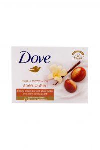 Handzeepblokje Purely Pampering Shea Butter, 100 Gram