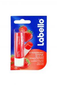 Lippen Balsem Strawberry Shine 5,5 ml