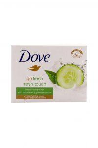 Handzeepblokje Go Fresh Fresh Touche, 100 Gram