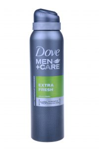 Deodorant men+care Extra fresh 48H 150 ml