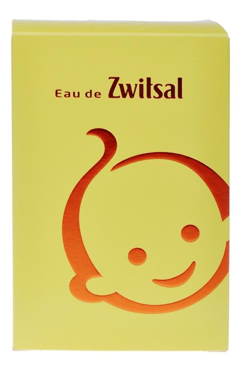 Eau De Zwitsal hypoallergeen, 95 ml