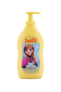 Bad & Wascrème Frozen, 400 ml
