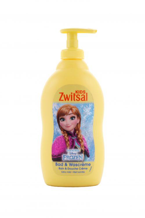 Bad & Wascrème Frozen, 400 ml