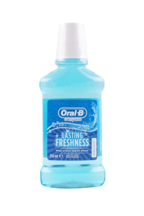Mondwater Complete Lasting Freshness, 250 ml