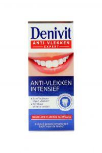 Tandpasta Anti-Vlekken Intensief, 50 ml
