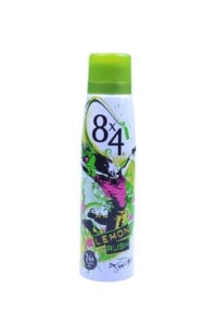 Deodorant spray lemon rush 150 ml