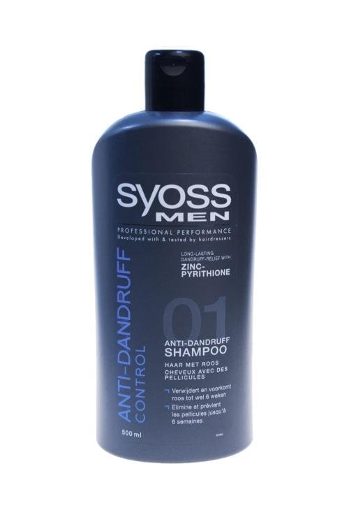 Shampoo For Men Anti-Roos, 500 ml