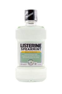 Mondwater Spearmint, 250 ml