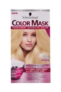 Haarverf 1000 Licht Naturel Blond