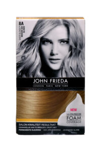Precision Foam Colour 8A Medium Ash Blond