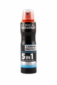 Deodorant Carbon Protect, 150 ml