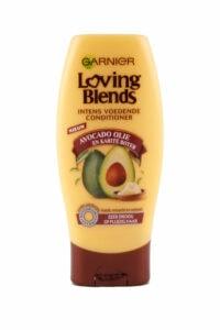 Loving Blends Conditioner Avocade Olie en Karite Boter, 200 ml