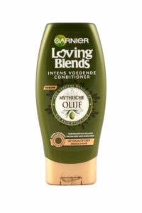 Loving Blends Conditioner Mythische Olijf, 200 ml