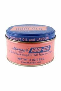 Hair-Glo Lanolin, 85 Gr