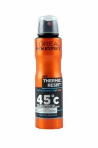 Deodorant Thermic Resist, 150 ml