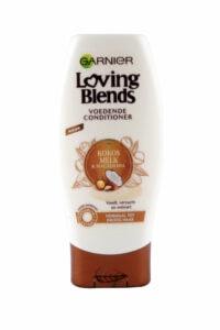 Loving Blends Conditioner Kokos Melk & Macadamia, 200 ml