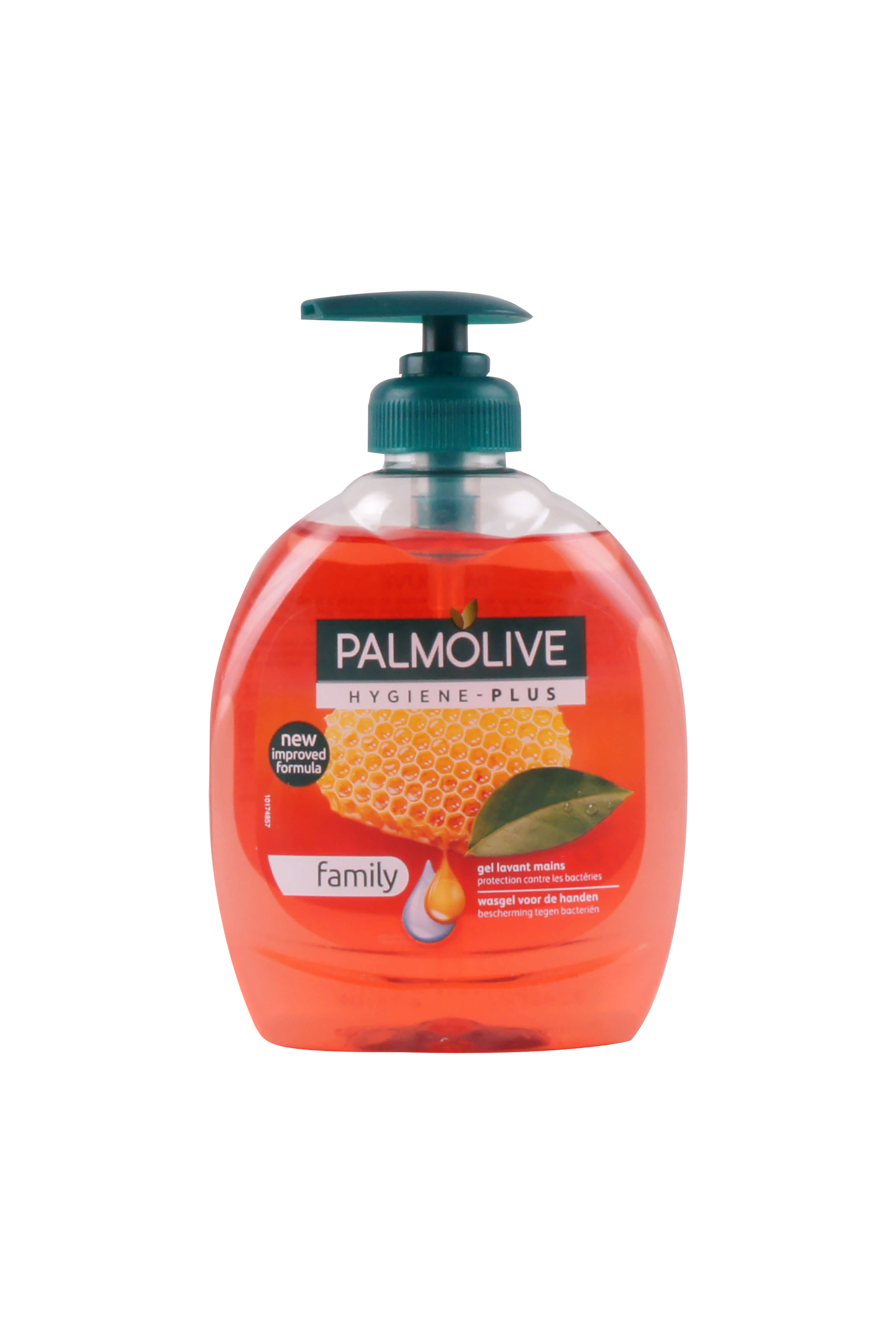 Handzeep Hygiene-Plus Family, 300 ml