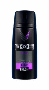 Deodorant Excite 150 ml (nieuwe verpakking)