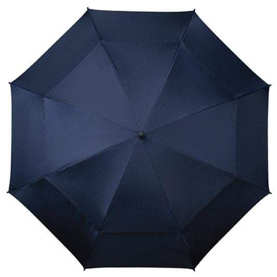 Golf Paraplu Windproof Blauw