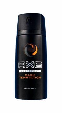 Deodorant Dark Temptation 150 ml (nieuwe verpakking)